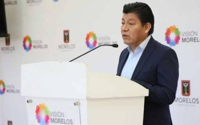'Mando Único seguirá en Cuernavaca': secretario de Gobierno de Morelos - Foto de @SG_Morelos
