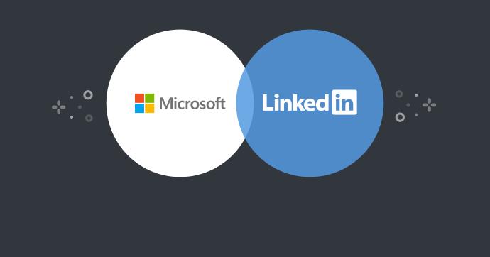 Aprueban compra de LinkedIn por parte de Microsoft