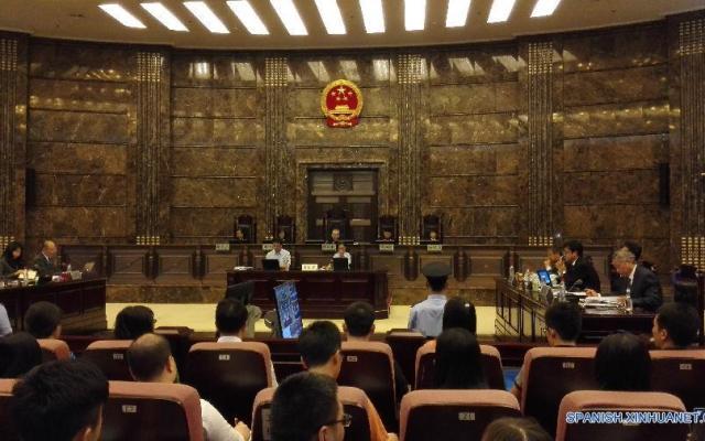 China declara inocente a joven ejecutado hace 21 años
