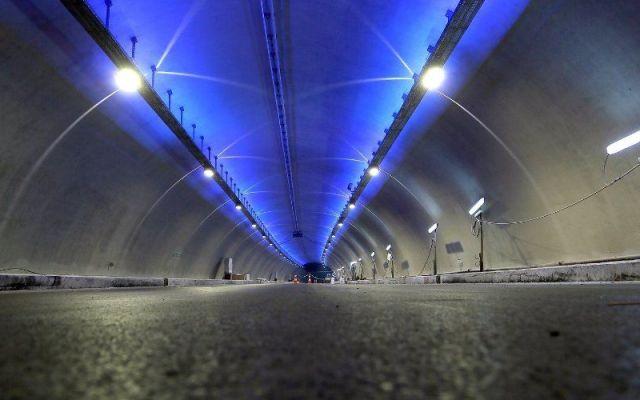 Inauguran en Turquía túnel submarino que conecta Europa y Asia - Foto de @InvestTurkey