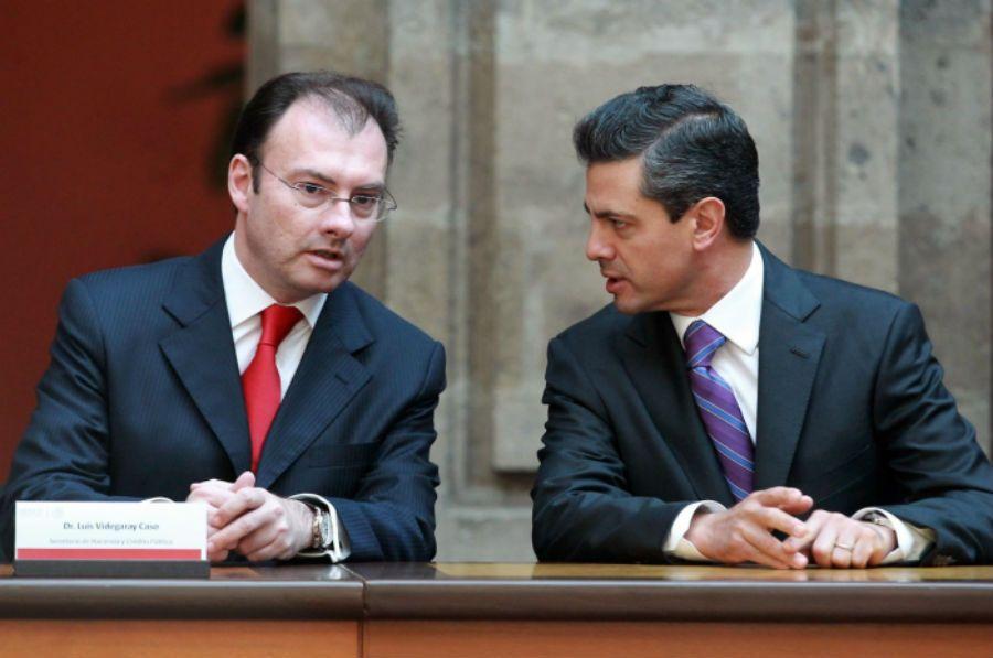 Videgaray regresará al gobierno federal
