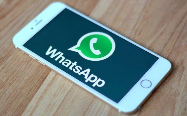WhatsApp informará tu ubicación a tus contactos - Foto de Internet
