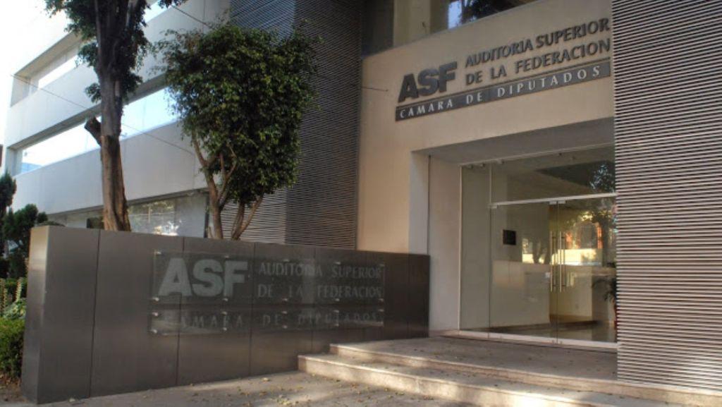 Entre Veracruz, Michoacán y Edomex deben 80 mil millones de pesos - Foto de ASF.