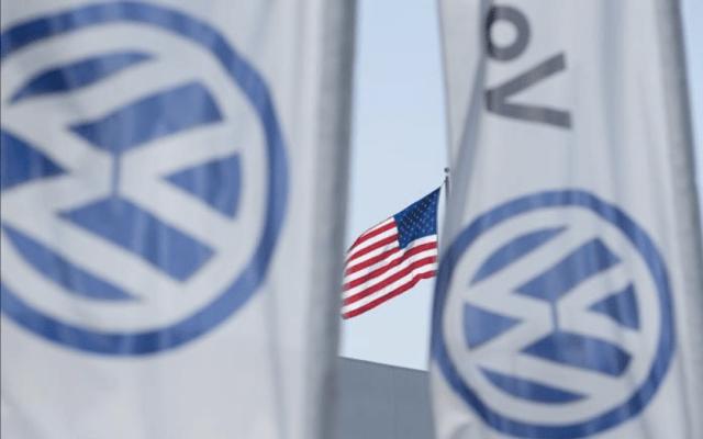Volkswagen se declara culpable y tendrá que pagar 4.3 mil mdd