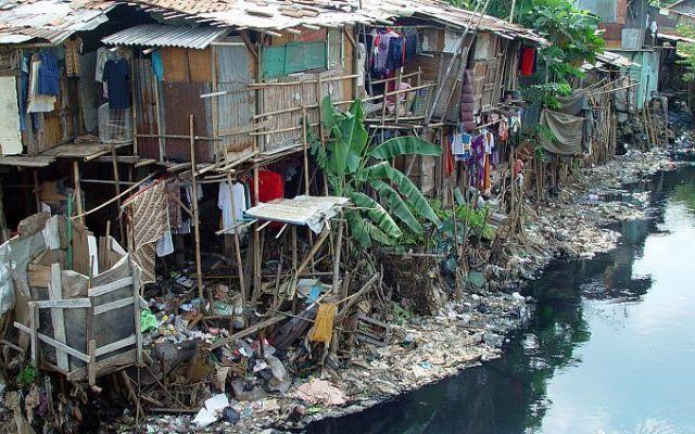 Los países con el índice de miseria más alto