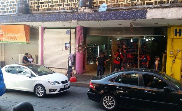 Supuestos saqueos en Xalapa generan psicosis