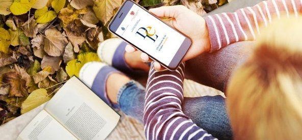 RAE lanza nueva app para consultar el diccionario sin conexión a internet