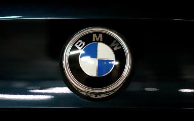 BMW mantiene planes de inversión en México pese amenazas de Trump - BMW. Foto de Reuters