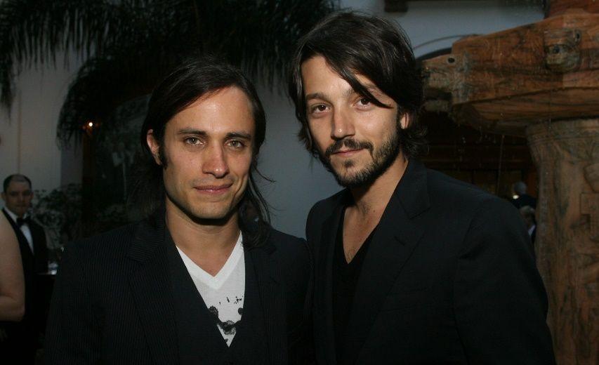 Diego Luna y Gael García estarán en los Globos de Oro