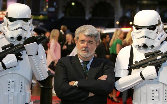 George Lucas construirá museo en Los Ángeles - Foto de Internet