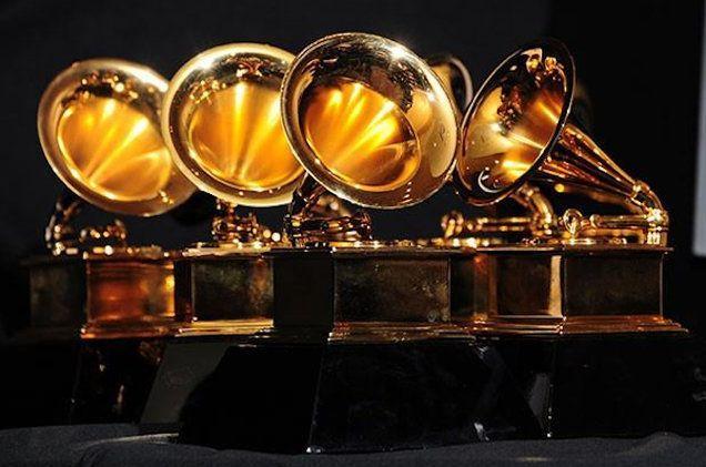 Todo listo para la entrega 63 de los premios Grammy