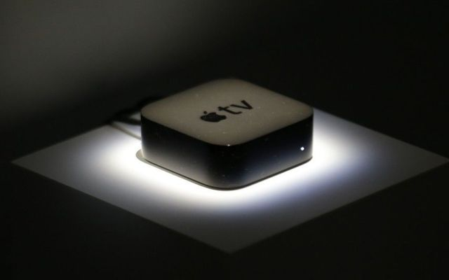 Apple planea producir programas de televisión y películas