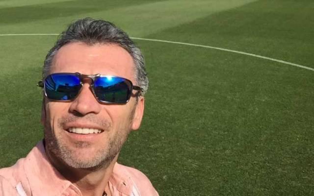 Higuera cambia biografía de Twitter tras insultos de Peláez - Foto de @JLHB33