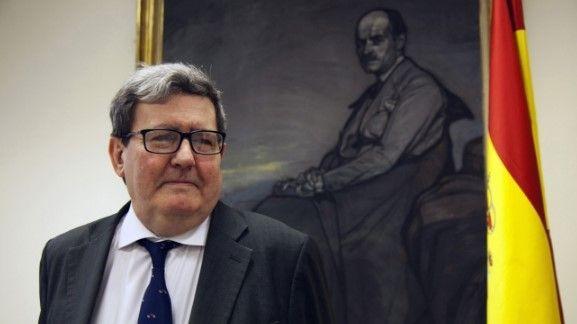 Nombran a Juan Manuel Bonet nuevo director del Instituto Cervantes