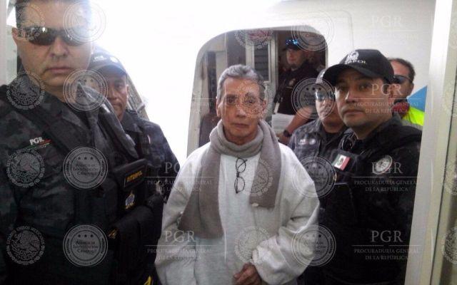 AMLO promueve liberación del exgobernador Mario Villanueva - Foto de @PGR_mx