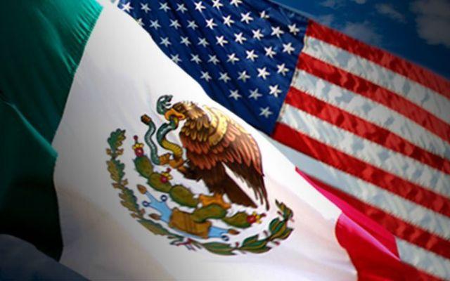 """""""Lo peor en la relación México-EE.UU. está por venir"""": Calderón - Foto de Internet"""