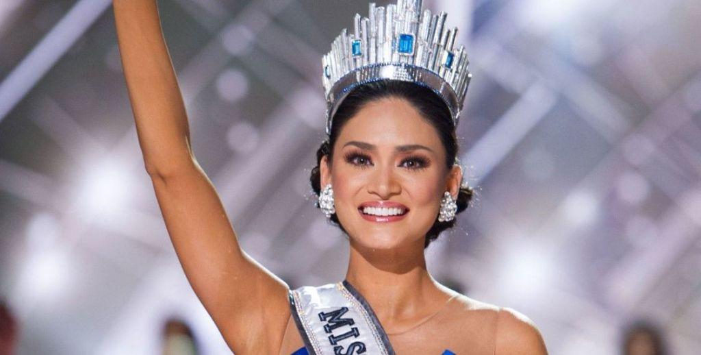 Piden que Duterte declare día feriado por Miss Universo