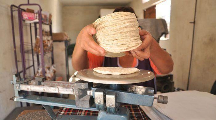 ¿Por qué el aumento en los precios de la tortilla? - Foto de El Diario de Ciudad Victoria