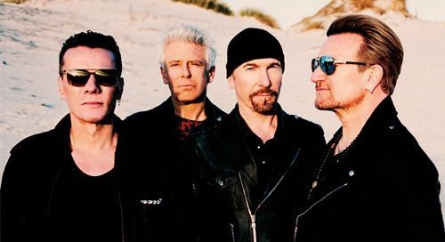 U2 cancela concierto en EE.UU. por protestas