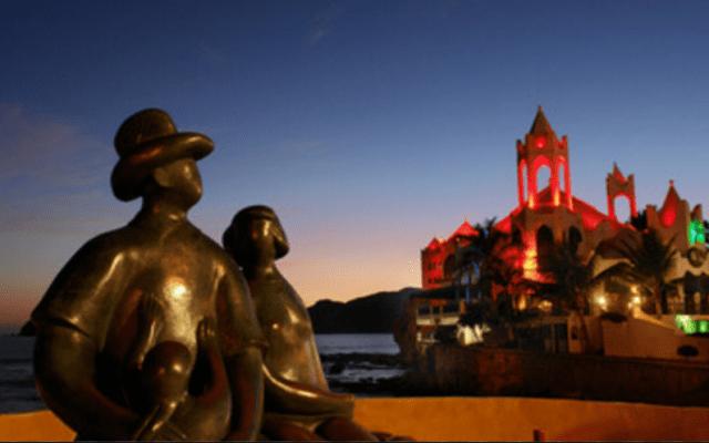 Mazatlán será la sede del Tianguis Turístico 2018 - Foto de Sectur.