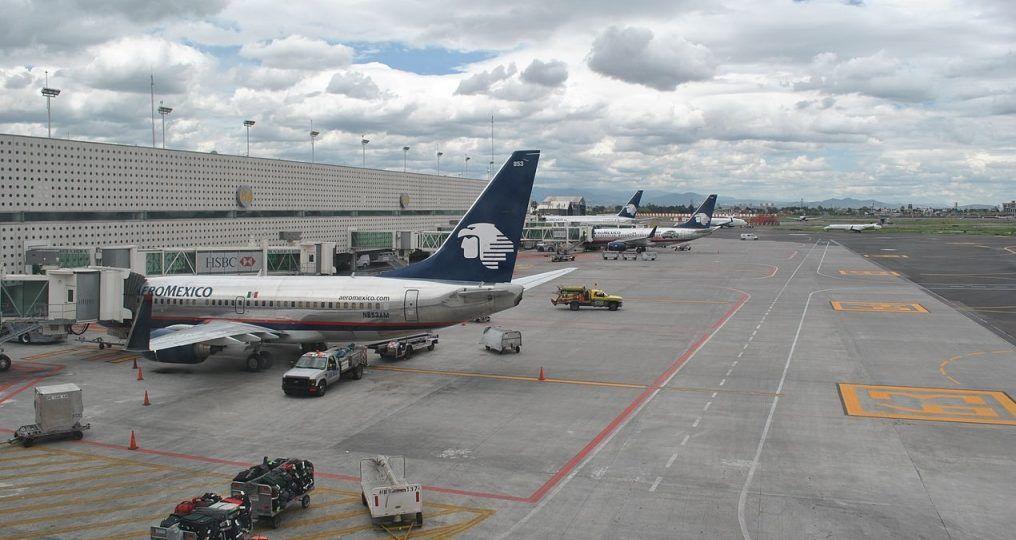 Volaris y Alaska Airlines heredan slots de Aeroméxico