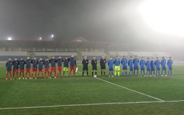 Andorra gana el peor partido del mundo - Foto de @Fedandfut