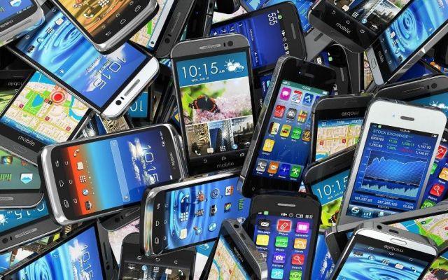 Detienen a hombre que robó más de 100 celulares en Coachella - Foto de archivo