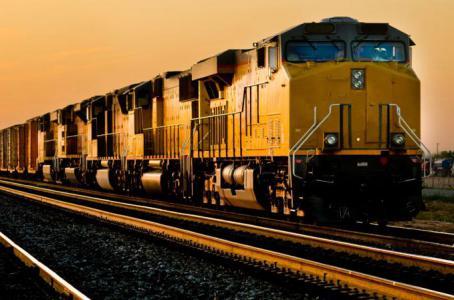 Lanzará SCT en junio licitación del Tren Chiapas-Mayab - Foto de Internet