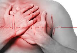 Se puede morir de amor: cardiólogo - Foto de Internet