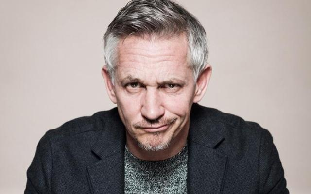 Gary Lineker cayó en engaño de Donald Trump - Foto de Getty