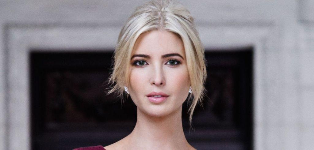 Dos tiendas más dejarán de vender la ropa de Ivanka Trump