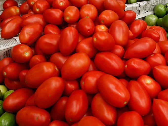 ¿Se dice tomate o jitomate?