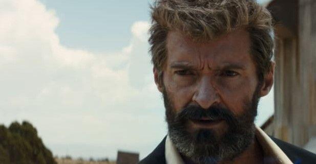 """""""Logan"""" recauda 85.3 millones en su primer fin de semana en EE.UU. y Canadá - Foto de Internet"""