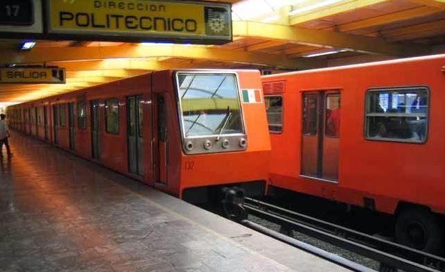 Horario especial para el Metro el próximo lunes
