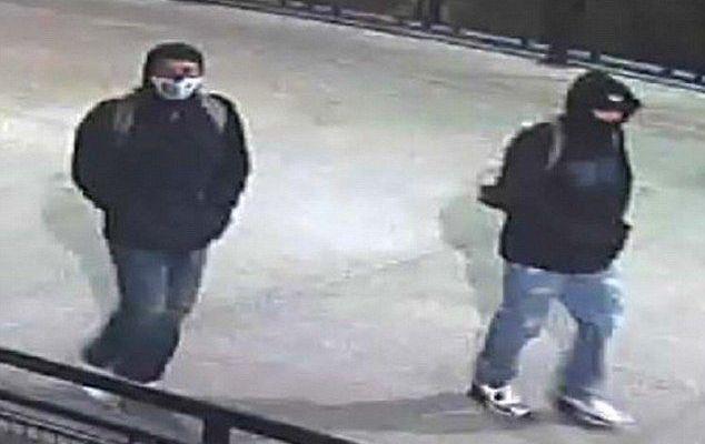 Inmigrante mata a hombre y evade deportación en Denver - Foto de Policía de Denver