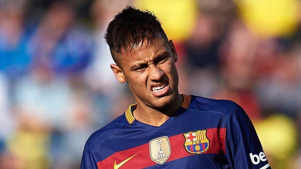 Barcelona apela suspensión de Neymar previo al clásico español - Foto de SportYou