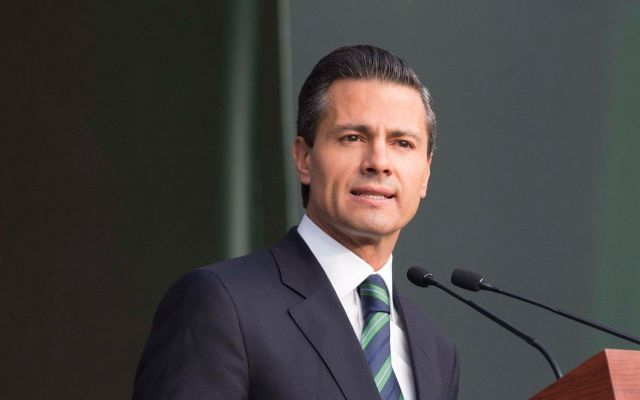 Peña Nieto realizará visita oficial a Guatemala - Foto de Gaceta Mexicana