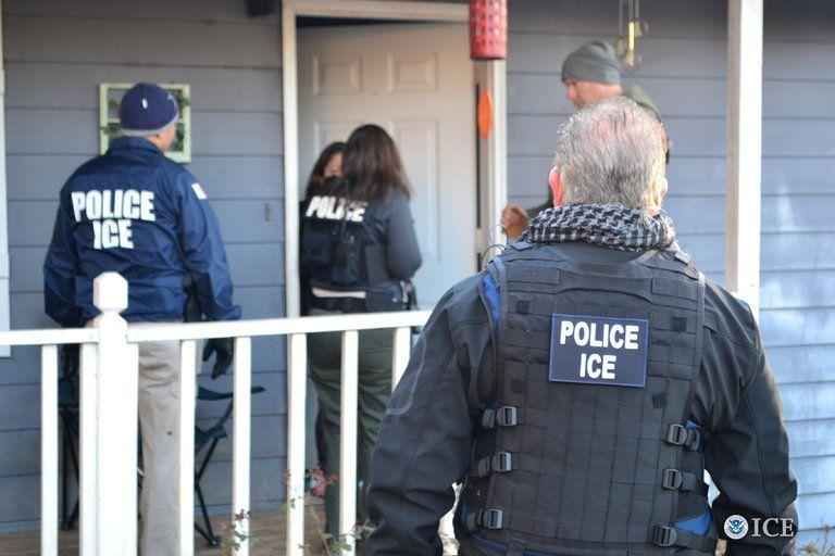 Preparan app que alerta sobre redadas de inmigración en EE.UU.