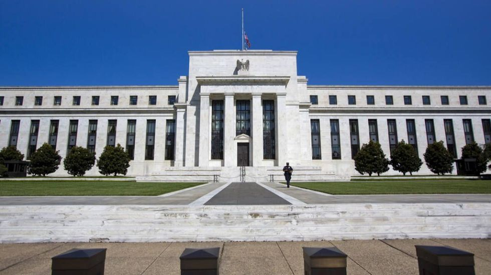 La Fed sube las tasas de interés - Foto de EFE