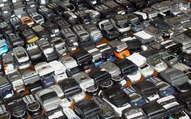 ¿Cuál es la huella ambiental de los celulares? - Foto de Internet