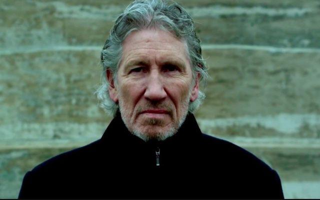 Roger Waters cantaría en la frontera si se resuelve problema del muro de Trump