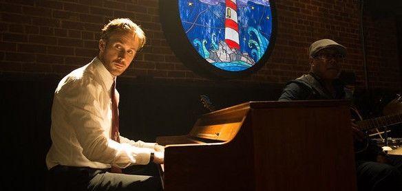 Video: Ryan Gosling aprendió a tocar el piano para 'La La Land'