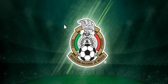 Filtran playera del Tri para la Copa Confederaciones - Foto de Archivo
