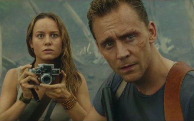Ton Hiddleston y Brie Larson visitarán la Ciudad de México