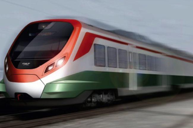 Tren Interurbano México-Toluca estará listo a finales de año - Foto de El Economista