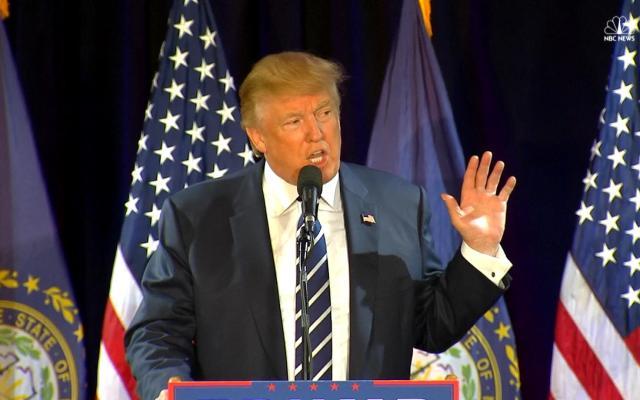 Donald Trump arremete contra el FBI por filtraciones - Foto de Internet