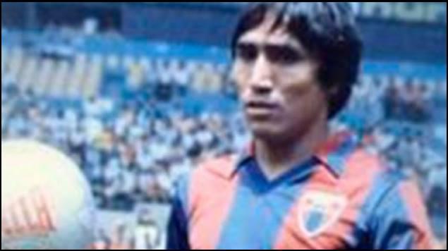 """Ha muerto José Luis """"Calaca"""" González"""