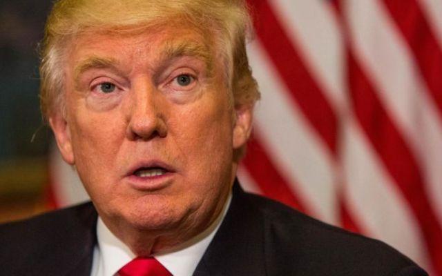 Trump recibirá en mayo a presidente de Palestina - Foto de AP