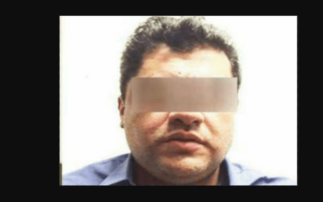 """PGR cancela extradición de hijo de """"El Azul"""""""