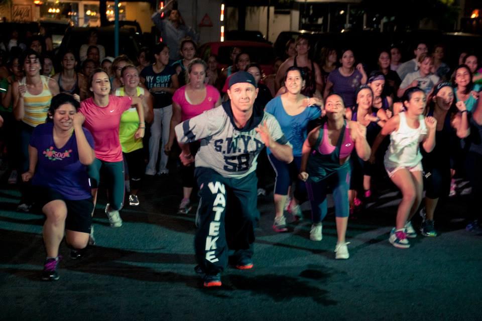 Wateke: fitness 100 por ciento hecho en México